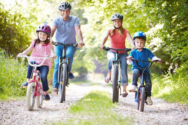 Na kolech po Třeboňsku